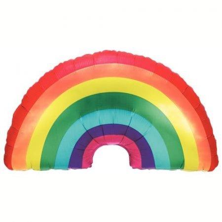 36 inch Rainbow Balloon