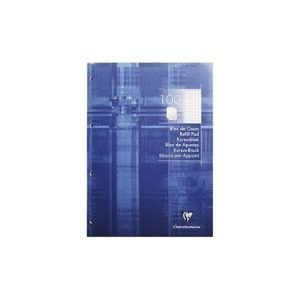 Clairefontaine A4 Refill Pad - Squared