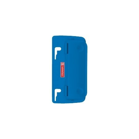 Colour Code Pocket Hole Punch For Files