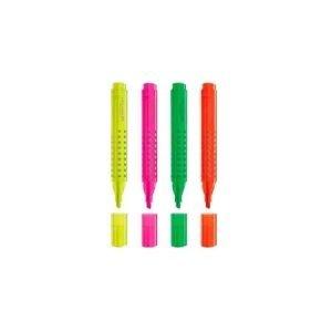 Faber Castell Grip Textliner Highlighter
