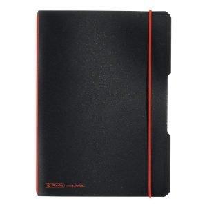 A5 My Book Flex Refillable Notebook