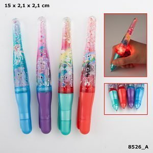 Ylvi & The Minimoomies Light Up Pen