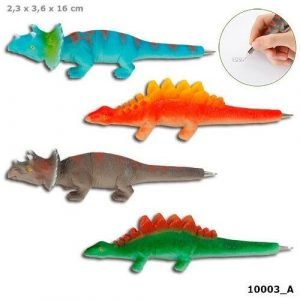 Dino World Dinosaur Pen