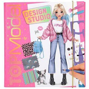 Top Model Design Studio (Jill)