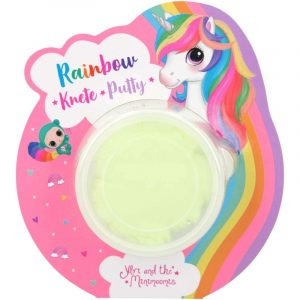 Rainbow Knete Putty