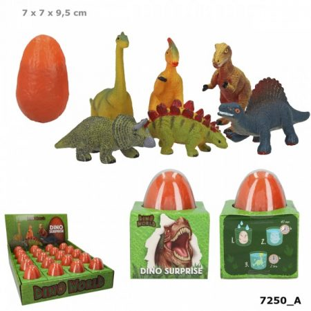 Dino World Dino Surprise Egg