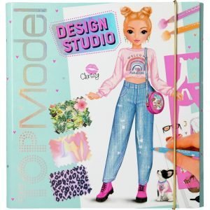 Top Model Design Studio (Christy)
