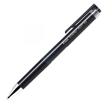Pilot Synergy Point Retractable Gel Pen 0.5mm
