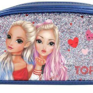 Top Model Pencil Case - Love Letter (Jill & June)