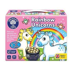 Orchard Toys Rainbow Unicorns