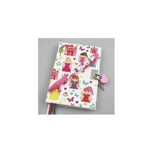 Floss & Rock My Secret Diary - Fairy Blossom