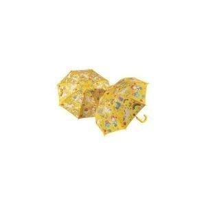 Floss & Rock Colour Changing Umbrella - Rainbow Fairy (Yellow)