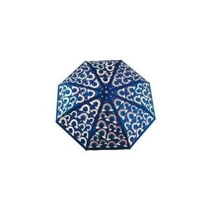 Floss & Rock Large Colour Changing Umbrella - Rainbows