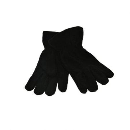 Gloves - Red - 3-7