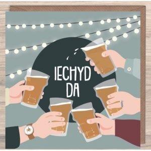 Iechyd Da Card
