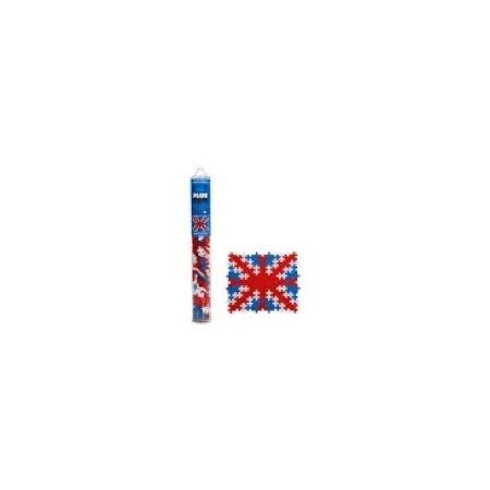 Plus Plus Union Jack x 100 pcs