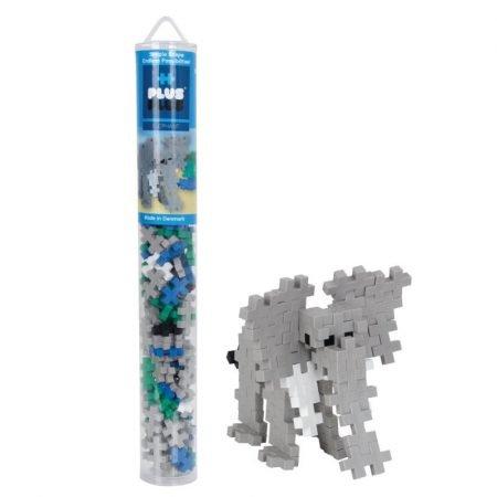 Plus Plus Elephant x 100 pcs