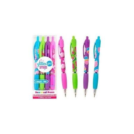 Scented Glitter Gel Pen
