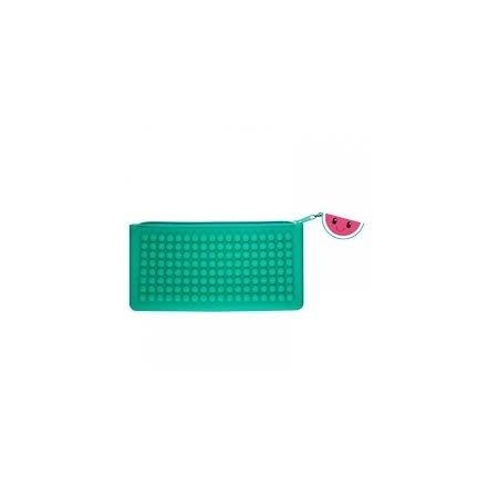 Smencils Buddies Scented Pencil Case - Watermelon
