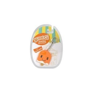 Scented Keychain - Creamsicle