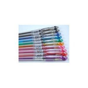 Pentel Slicci Gel Pen