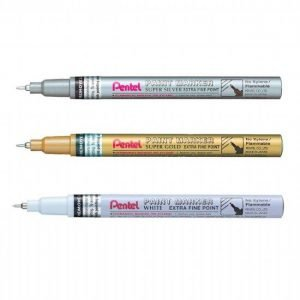 Pentel Paint Marker - Extra Fine