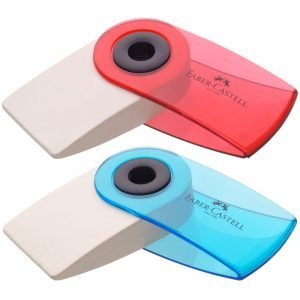 Faber Castell Mini Sleeve Eraser