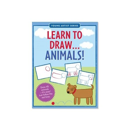 Learn To Draw - Animals