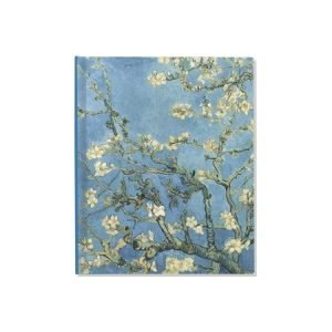 Peter Pauper Large Journal - Almond Blossom