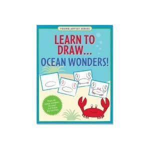 Learn To Draw - Ocean Wonders