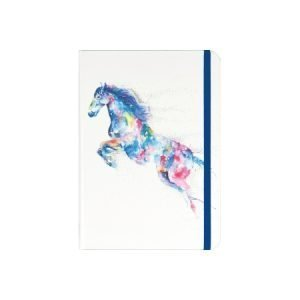 Peter Pauper Small Journal - Watercolour Horse