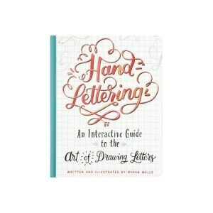Hand Lettering - An Interactive Guide