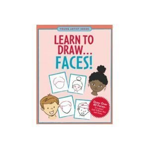 Learn To Draw - Faces