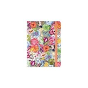 Peter Pauper A5 Journal - Bright Blossoms