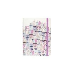 Peter Pauper A5 Journal - Twilight City