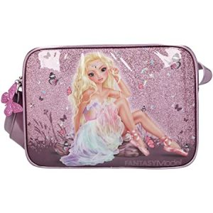 Fantasy Model Shoulder Bag - Ballet