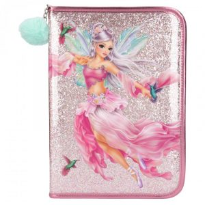 Fantasy Model Large Filled Pencil Case - Fairy