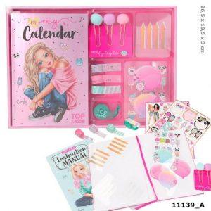 Top Model Create Your Calendar