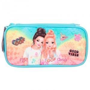 Top Model Pencil Case - #Nice (Miju & Christy)