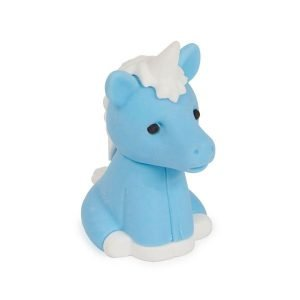 Iwako Eraser - Blue Unicorn