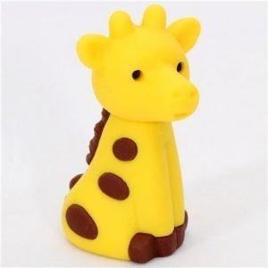 Iwako Eraser - Giraffe