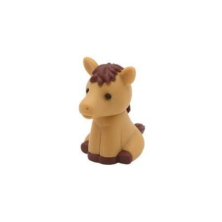 Iwako Eraser - Horse
