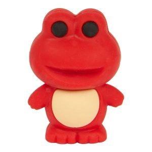 Iwako Eraser - Red Frog