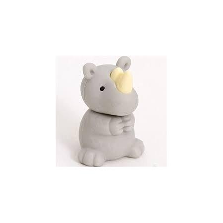 Iwako Eraser - Rhino