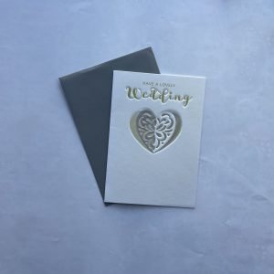 Have a Lovely Wedding Card