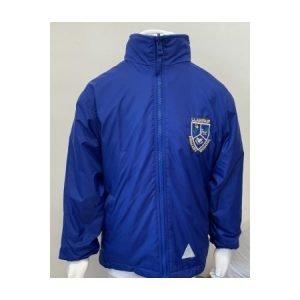 Llanfair Coat - 9-10