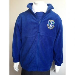 Llanfair Fleece - 13