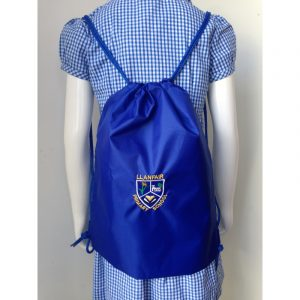 Llanfair PE Bag