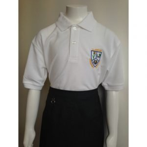 Llanfair Polo Shirt - White - 13