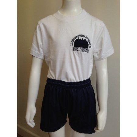 Llangan PE T-Shirt - 5-6